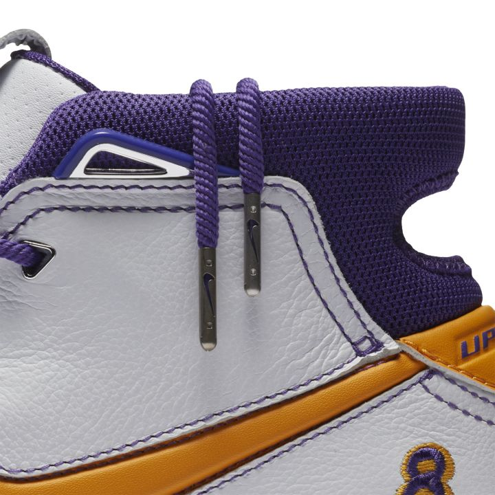 nike kobe 1 protro mamba day lakers