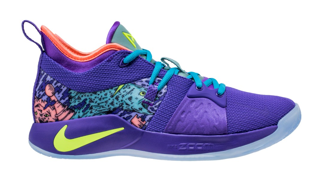 55691bb14bae The Nike PG 2  Mamba Mentality  Releases on Mamba Day - WearTesters