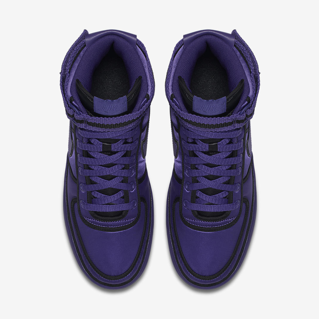 online store a2dfd 50f69 nike vandal high supreme court purple quickstrike