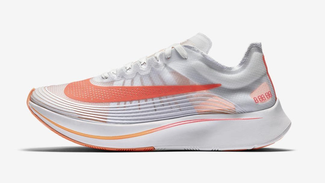 New Women s Nike Zoom Fly SP Dropping Next Week - WearTesters 82a82722c
