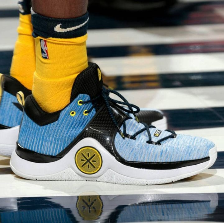 way of wade 6 skyline dwyane wade