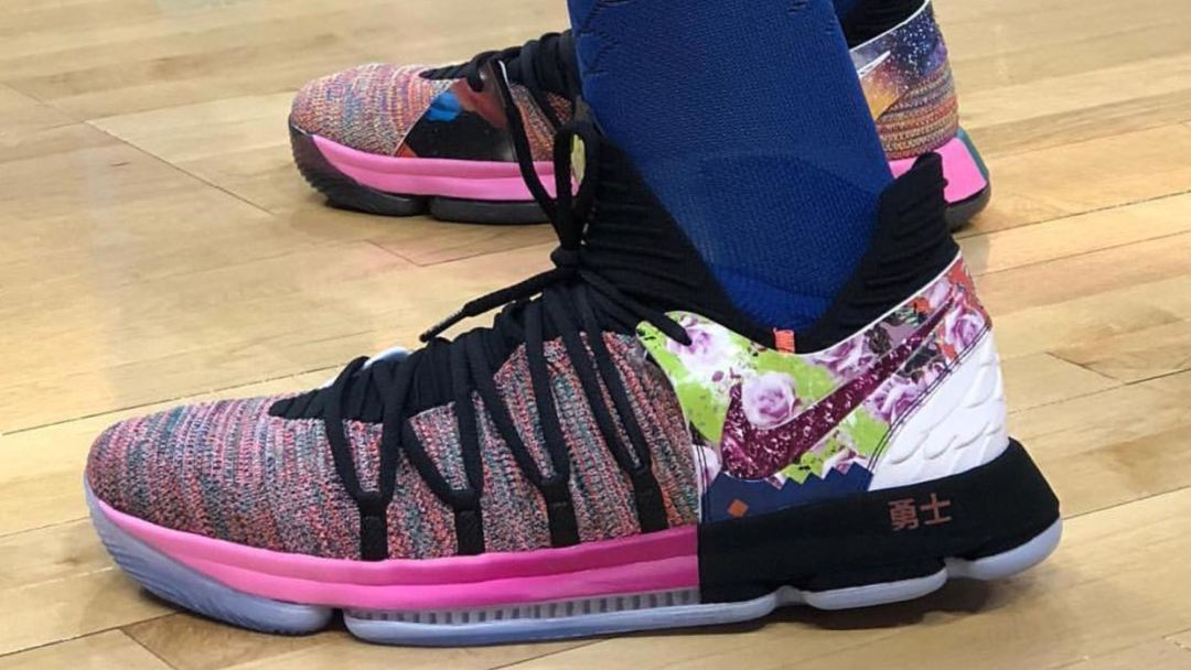 beb30ce70a79 What The  KD 10 to Release Tomorrow in Surprise Drop - WearTesters