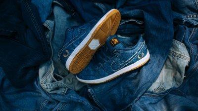 2pac sneaker nike sb dunk low QS tupac 5
