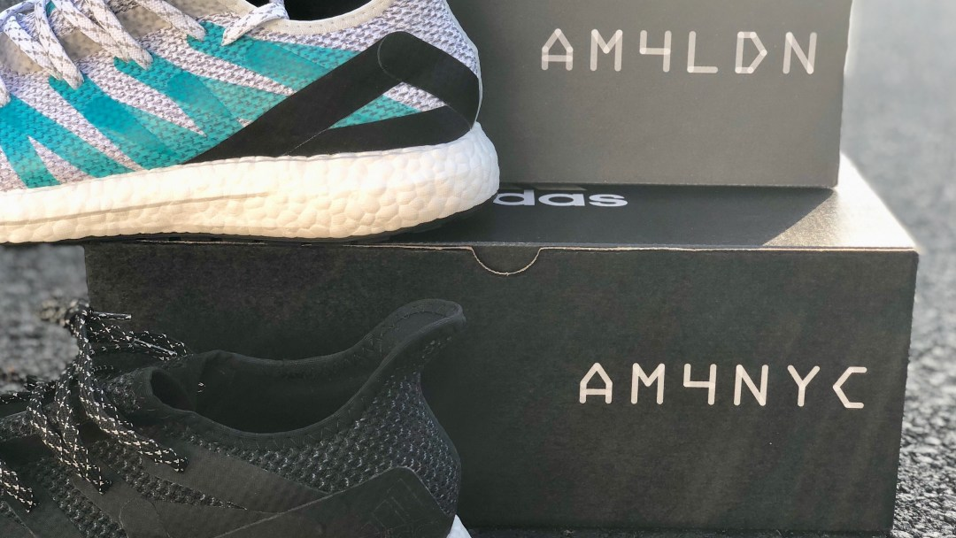 c10b70025b6e Detailed Look at the adidas SpeedFactory AM4NYC and AM4LDN - WearTesters