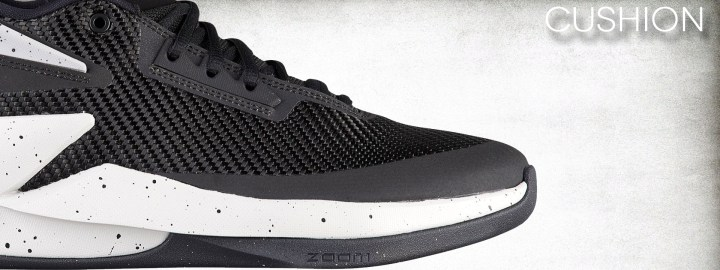 cheaper c6171 e20b9 Jordan Fly Lockdown Performance Review cushion
