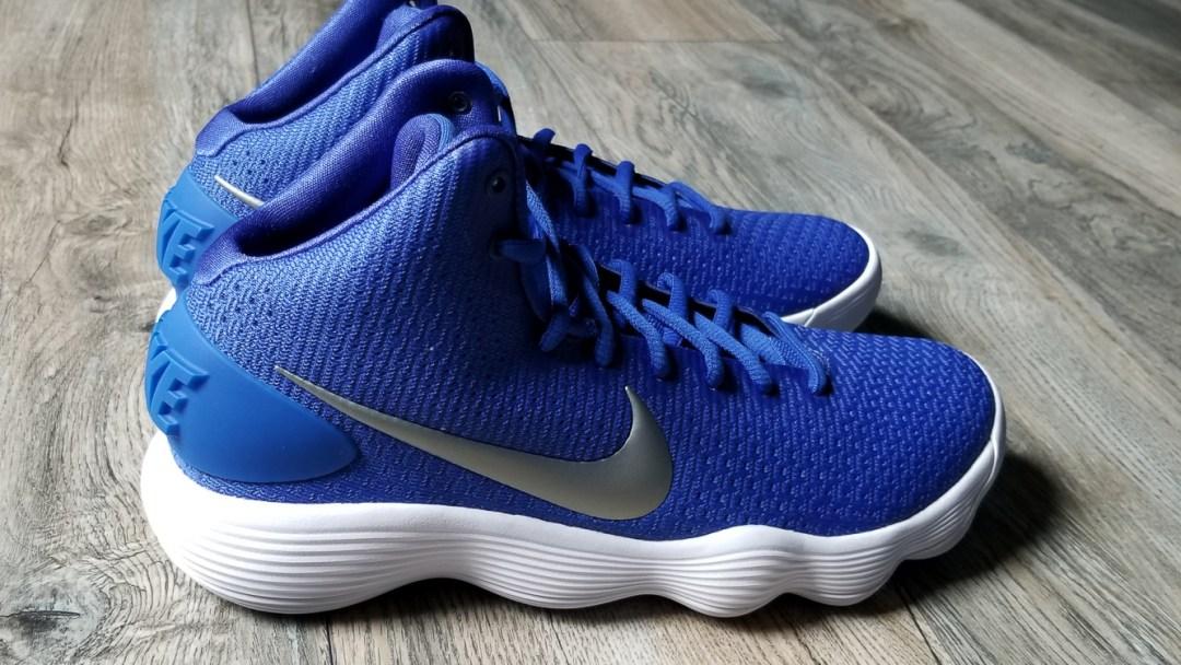 release date a23f3 f5762 Test Shoot  Nike Hyperdunk 2017 x Ben Simmons - WearTesters
