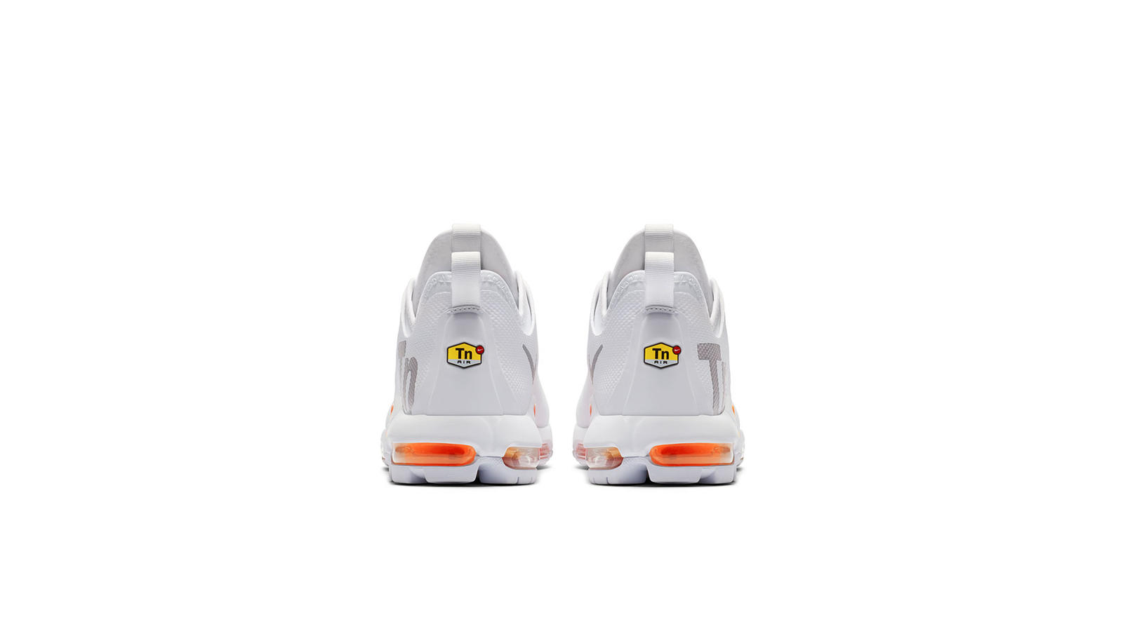 buy online e1780 0dbb5 Nike Mercurial TN white 1