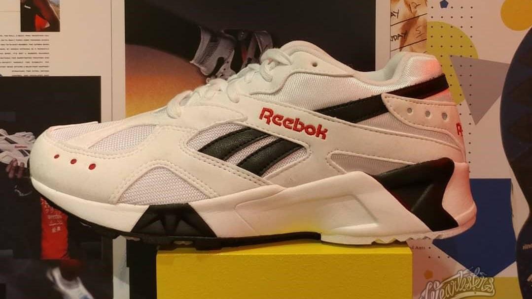 d050f9dd16e The 1993 Reebok Aztrek Will Return in the Fall of 2018 - WearTesters