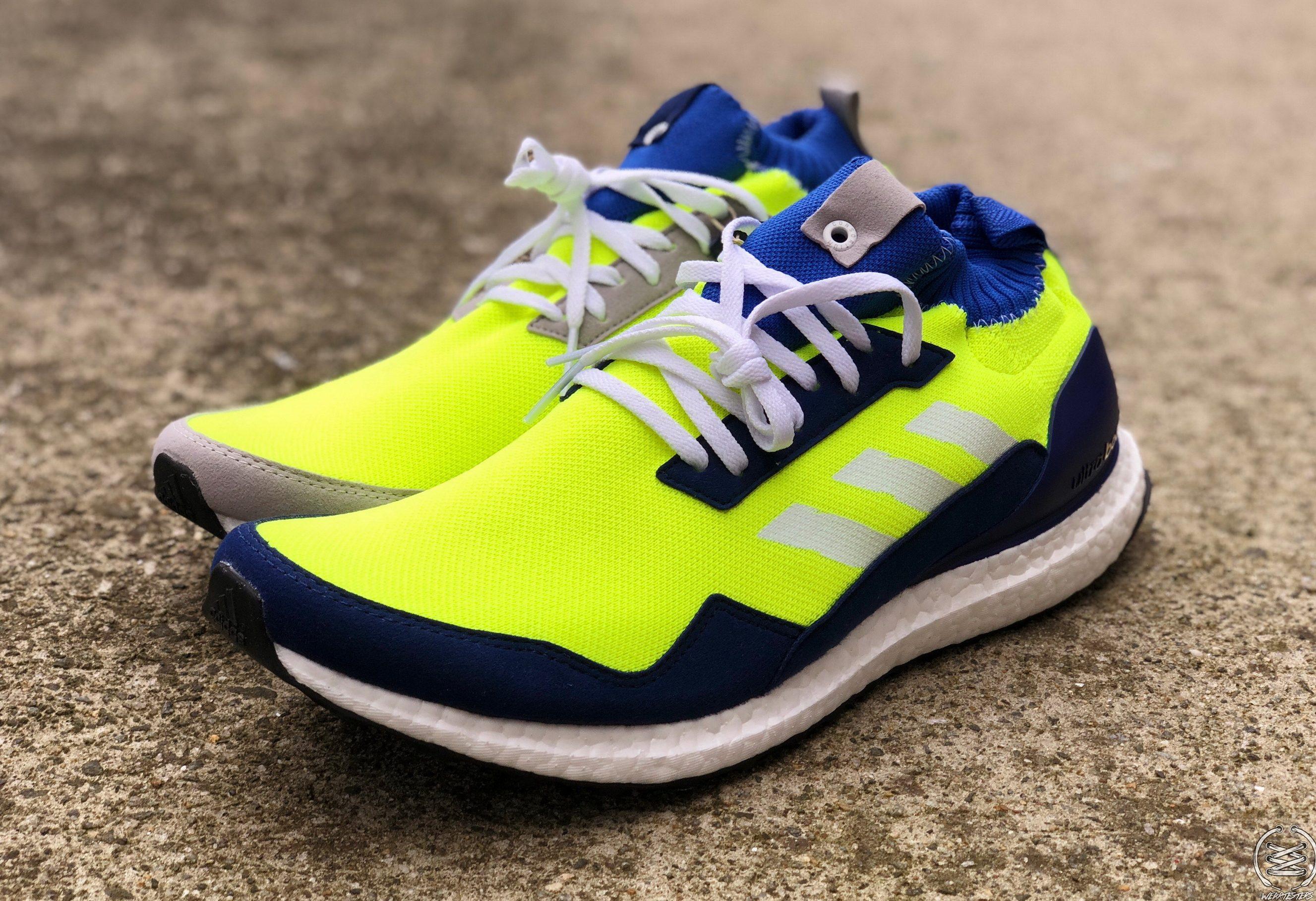 e580ea2a31e2e adidas Ultra Boost Mid Prototype · adidas   Kicks Off Court   Runners ...