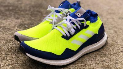 adidas Ultra Boost Mid Prototype