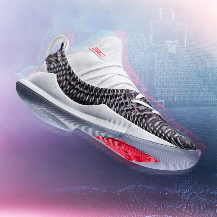 Under Armour Curry 5 MKBHD 1