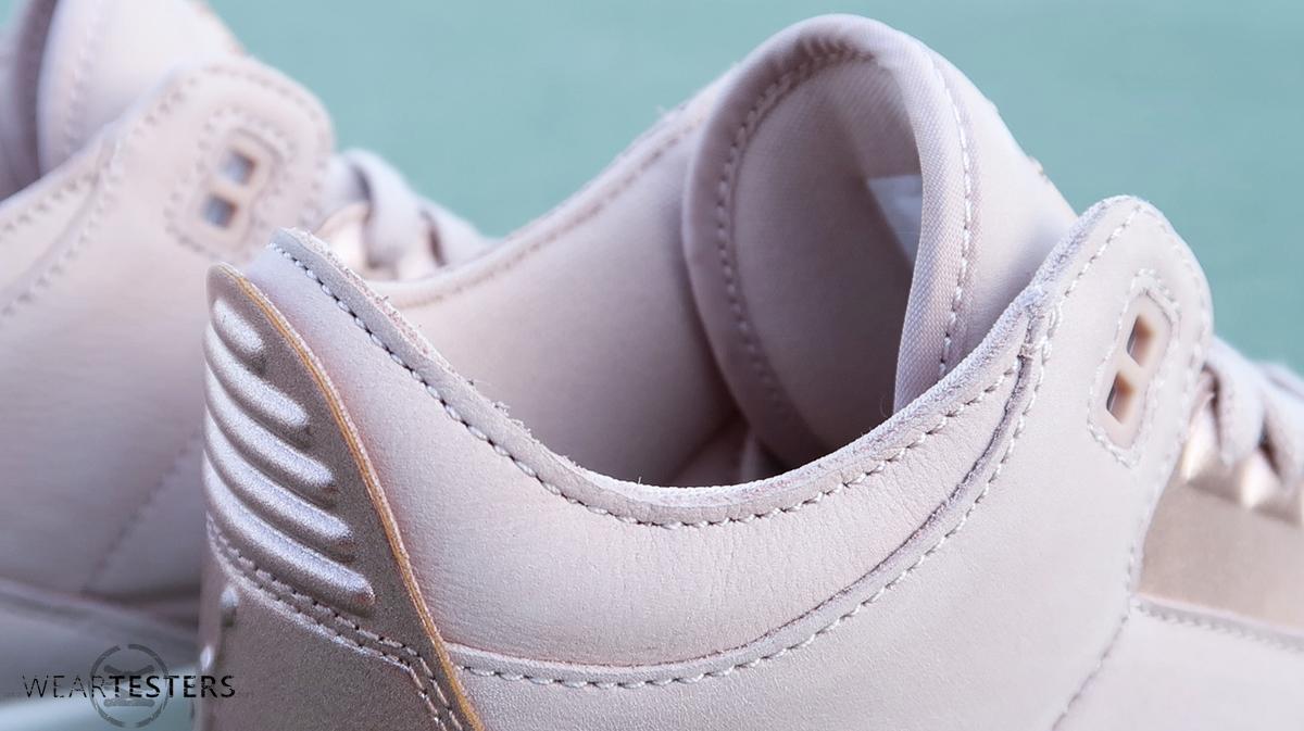 Womens-Air-Jordan-3-Retro-SE-Rose-Gold-4 - WearTesters 8293ca495