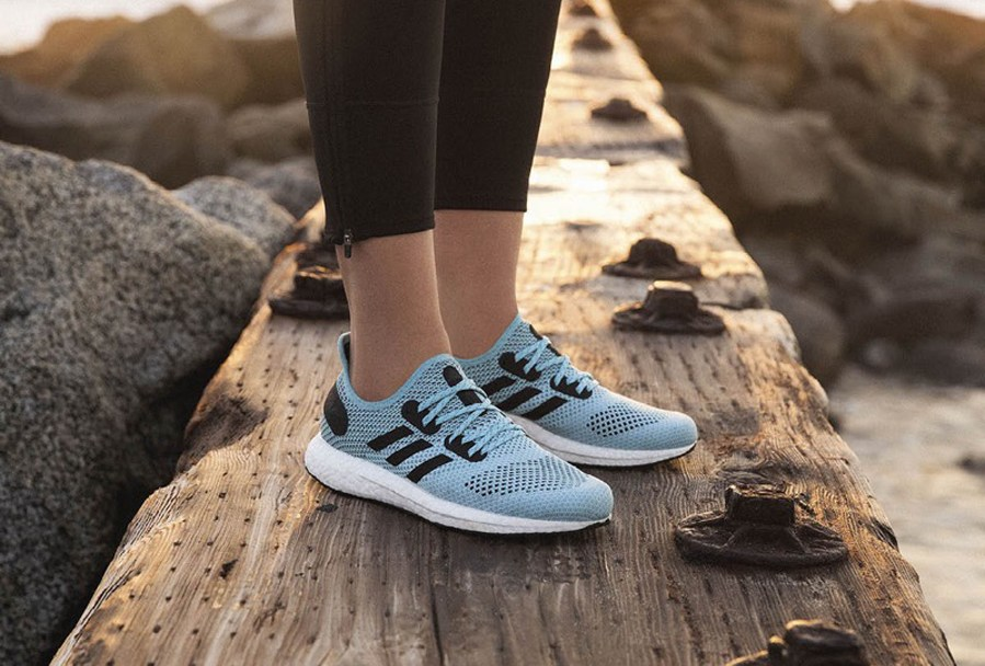 cf3aa43cd73 The adidas AM4LA is the Speedfactory s First Running Shoe Made with ...