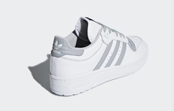 adidas Originals Rivalry Lo Descendant White 6