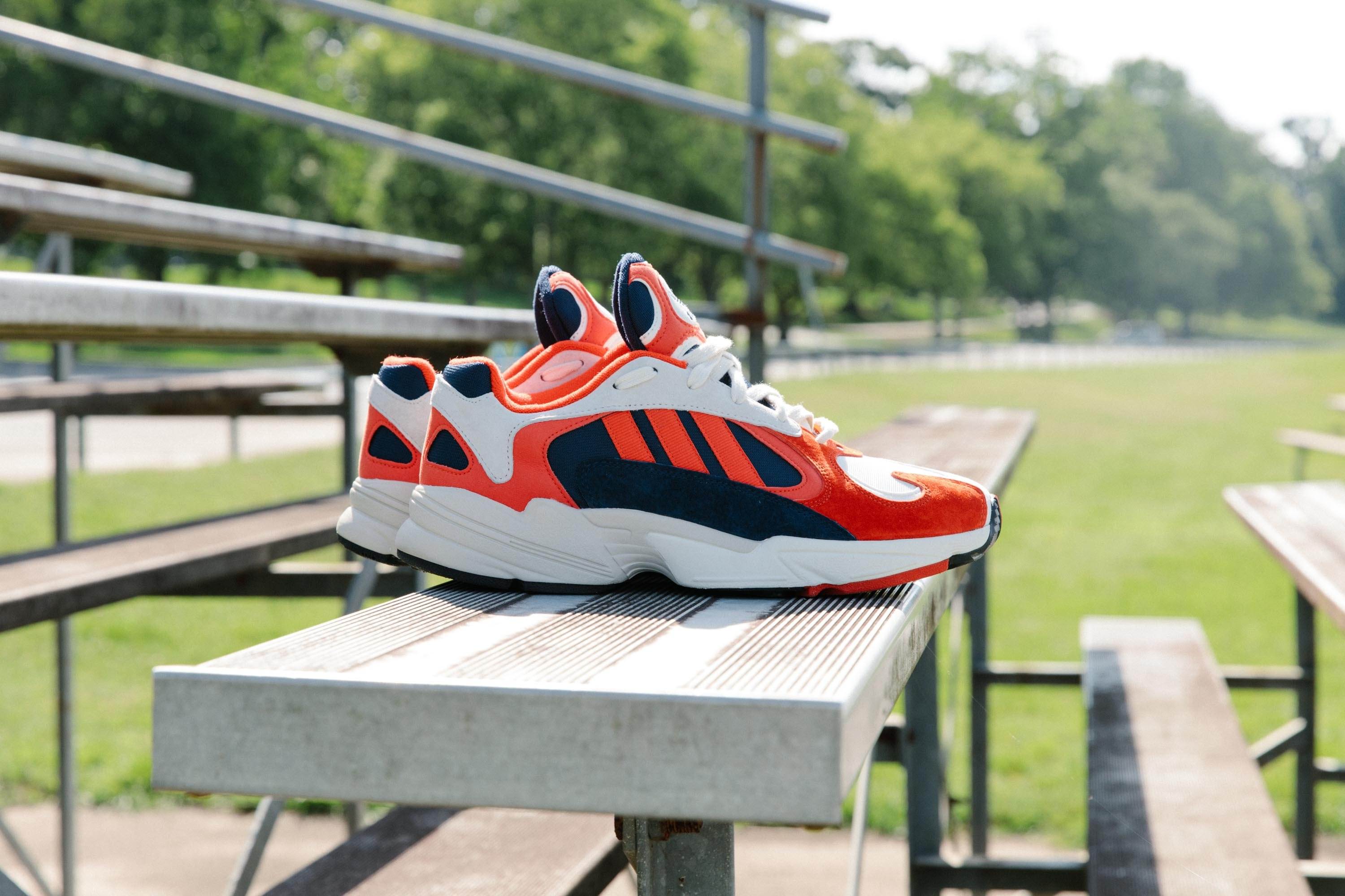 size 40 7bb41 21aa0 adidas yung-1 US release · adidas   Kicks Off Court   Retro Lifestyle ...