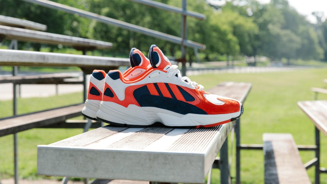 adidas yung-1 US release