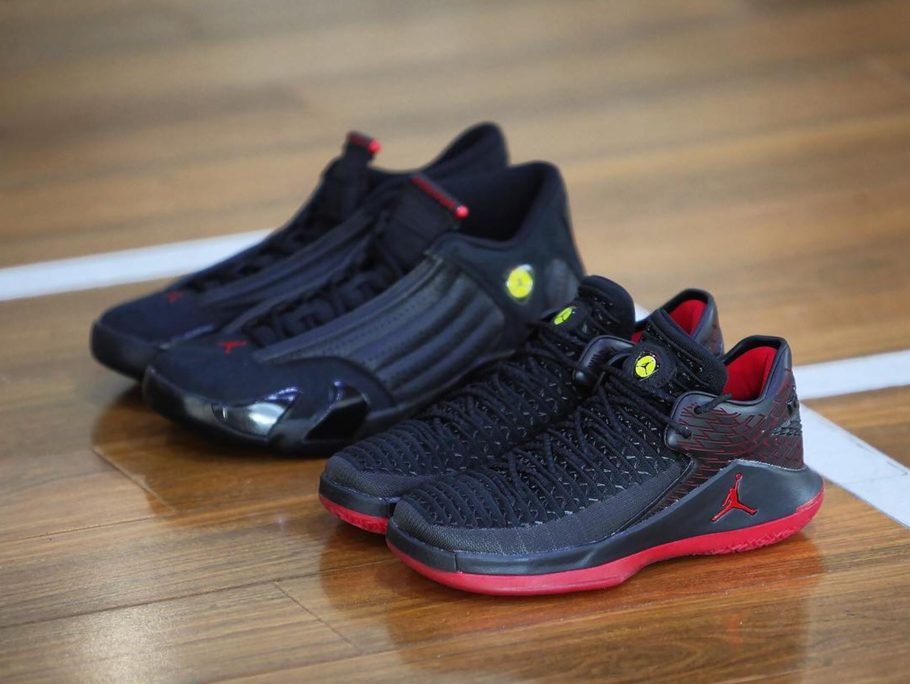 50ad65c90d55f7 The Air Jordan 32 Low  Last Shot  Release Date is Confirmed ...