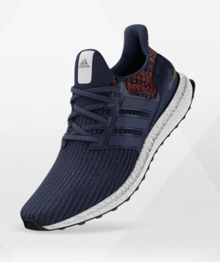 843460bf6 You Can Customize the adidas UltraBoost 4.0  Multicolor  on miadidas ...