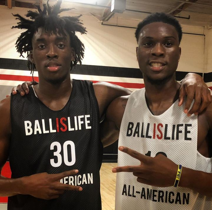 6dc1e46c296 nassir little emmitt williams 2018 ballislife all american game eastbay