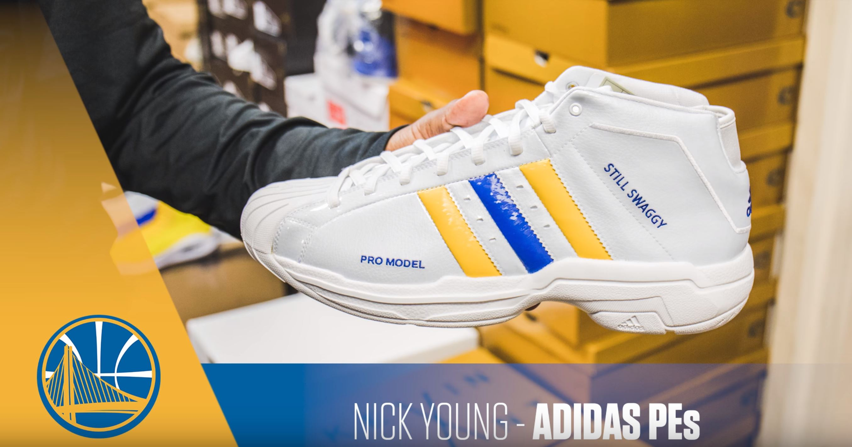 f918d506d89 nick young adidas pro model PE - WearTesters