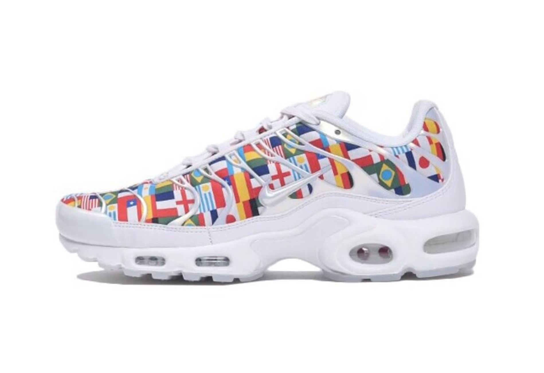 d25be9c11e6 air max plus Archives - WearTesters