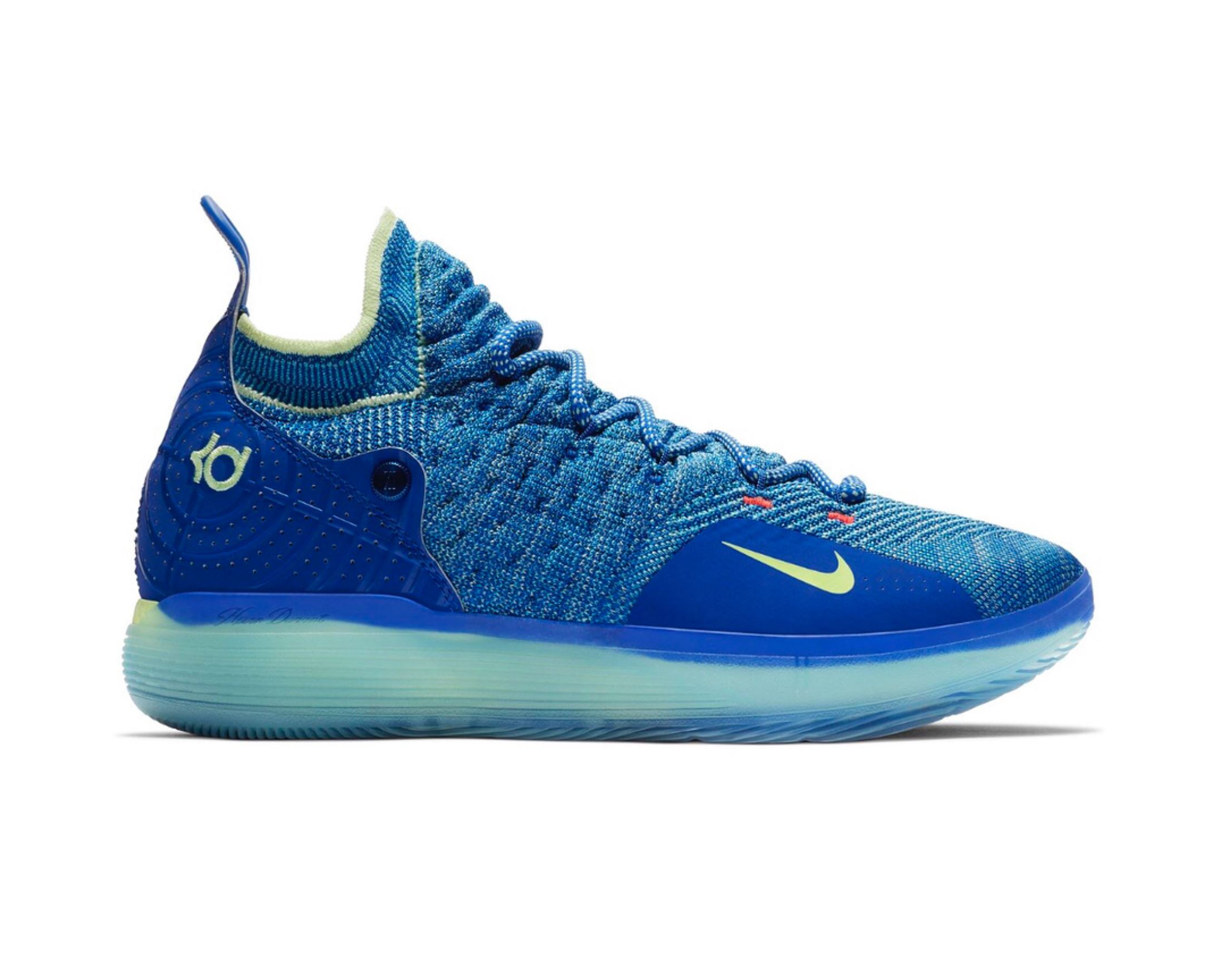 online retailer dc066 251c4 A First Look at the Nike KD 11, Kevin Durant s Latest Sneaker ...
