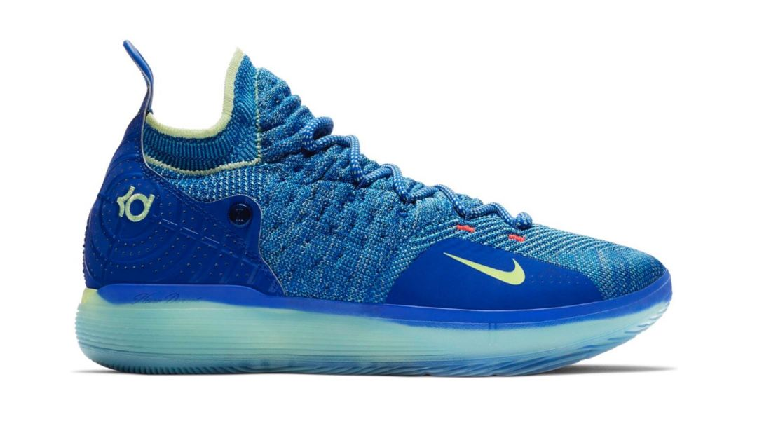 c8a557190a4 A First Look at the Nike KD 11