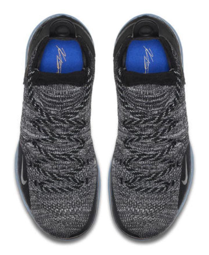 cd1125536565 A First Look at the Nike KD 11