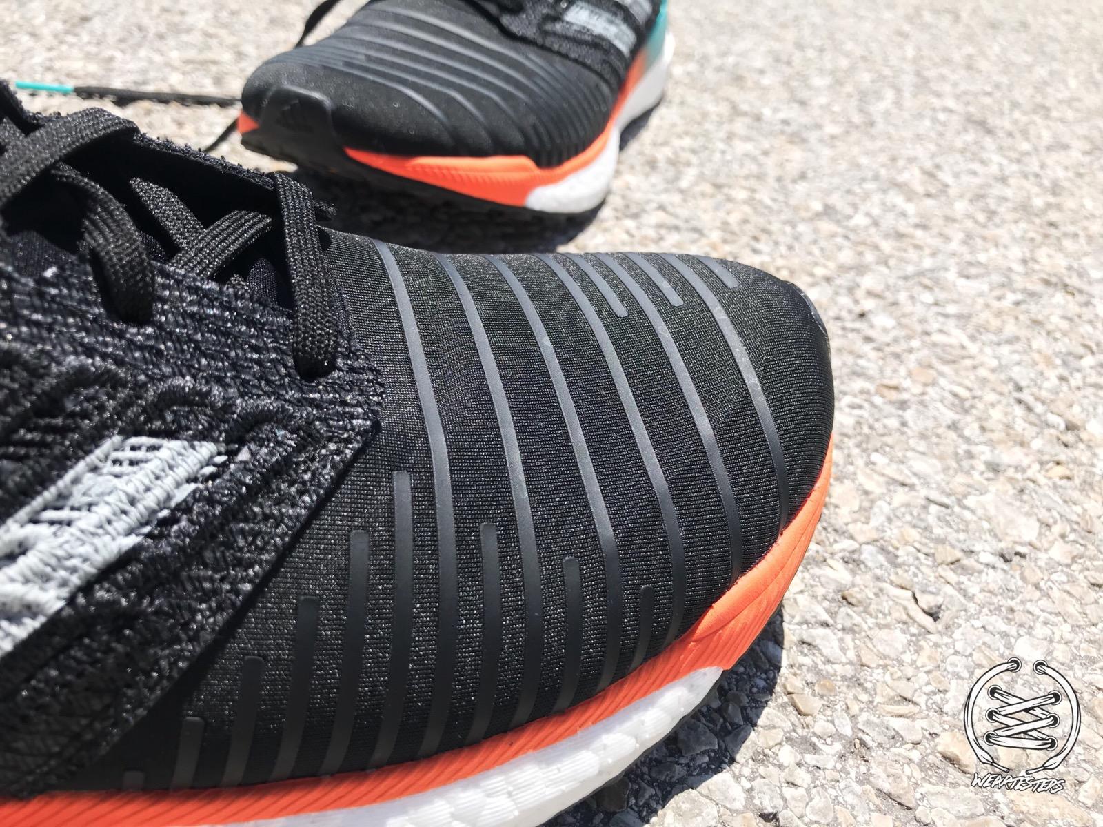 chaussures de sport bafa9 5b0d0 switzerland adidas performance solar boost avis e64cf 2b447