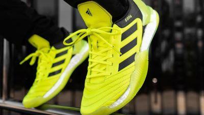 the shoe surgeon adidas copa 2.0 electricity 5