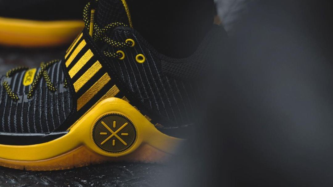ac712536c844 The Way of Wade 6  Caution  Release Date is Official - WearTesters