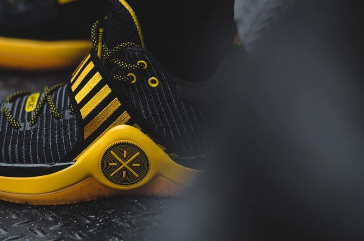 way of wade 6 caution release date