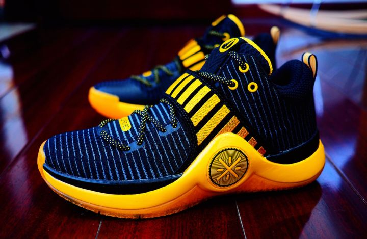 way of wade 6 caution wow 6