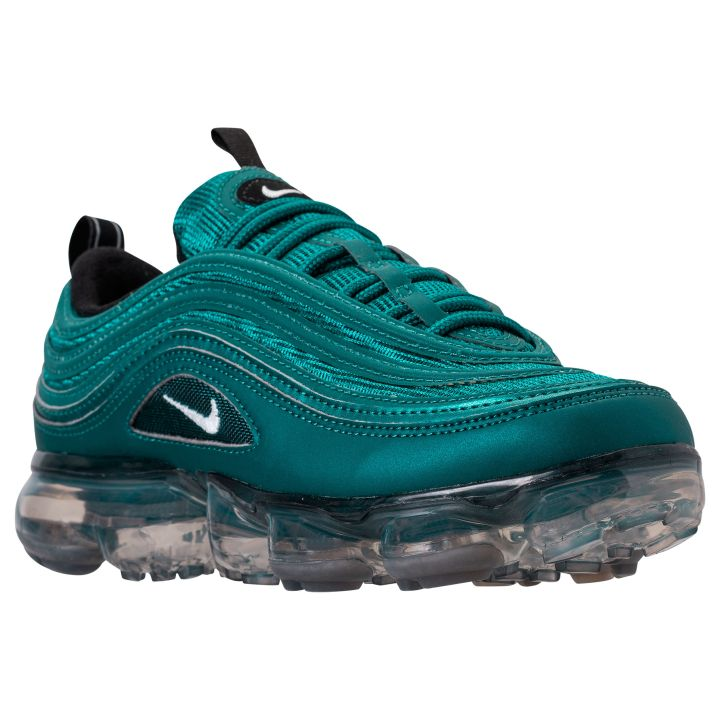 womens nike air vapormax 97 dark sea