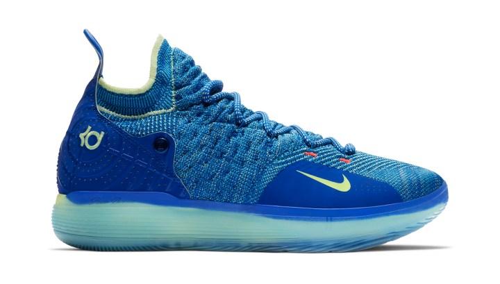 Nike KD 11 paranoid 2