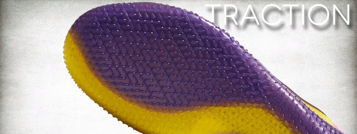 Nike Kobe NXT 360 performance review traction