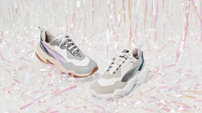 Puma Thunder Electric womens