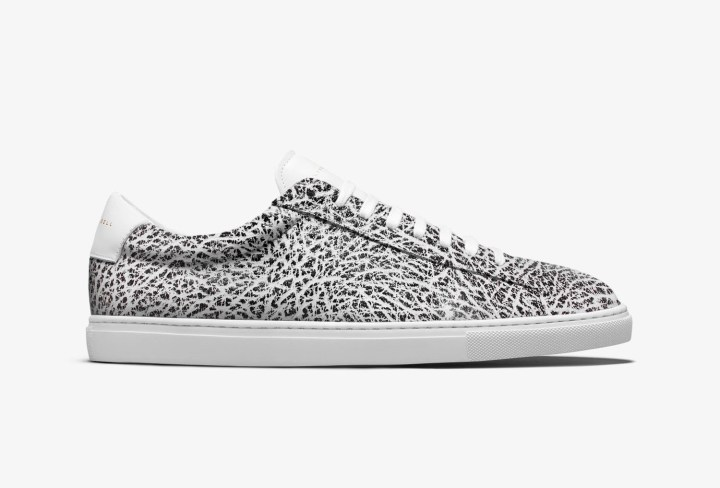 Remy Carriat Oliver Cabell Low 1