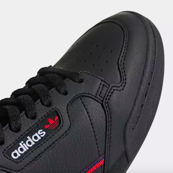 adidas continental 80 nero vicino 1 weartesters
