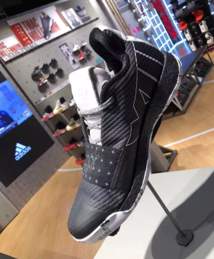 058f429245d What Could Be the adidas Harden Vol 3 Has Leaked - WearTesters