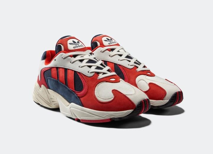 adidas yung 1 navy