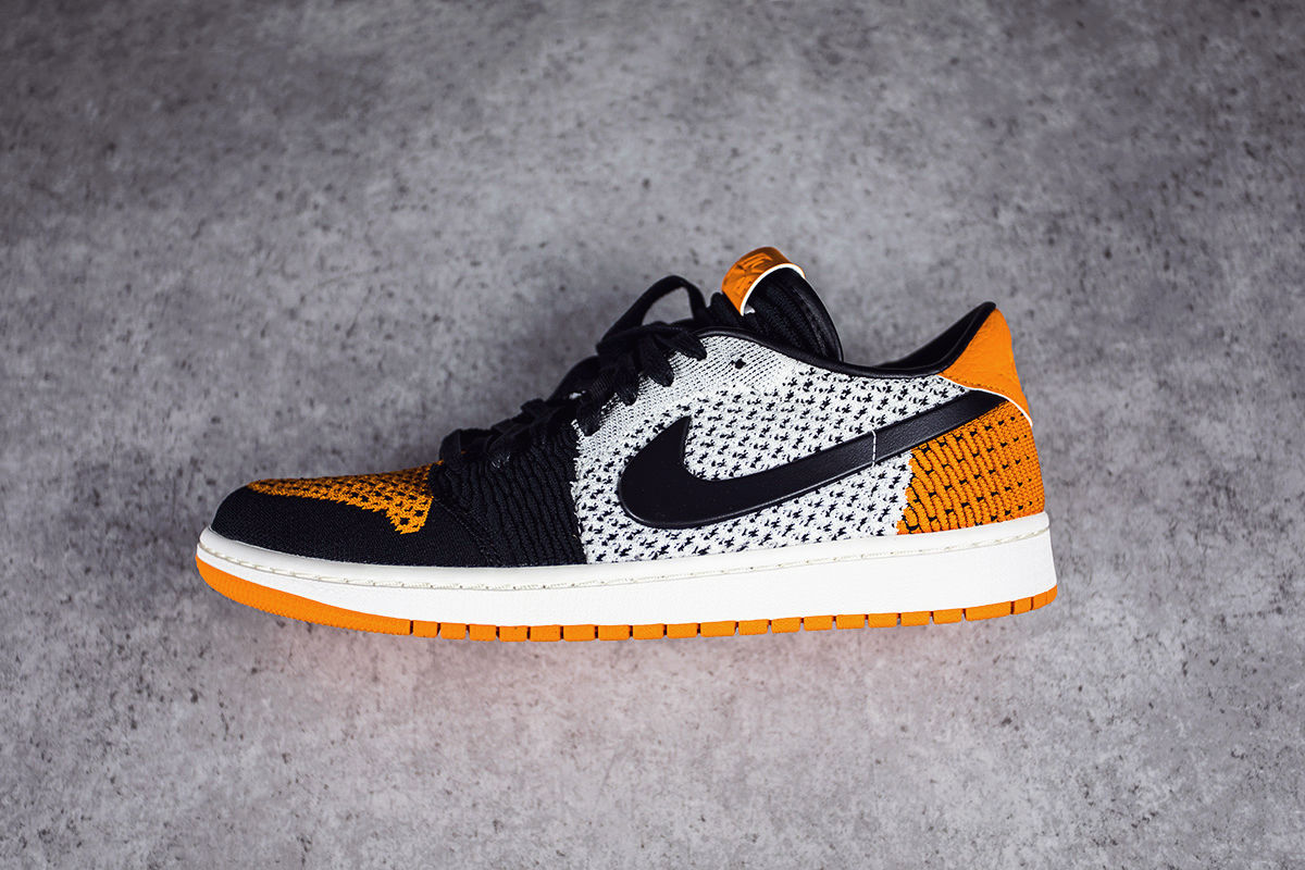 quality design cb611 c84aa air jordan 1 flyknit shattered backboard · Jordan Brand   Kicks Off Court  ...