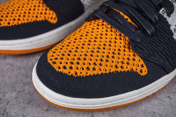 f3331ad40f80 Air Jordan 1 Low Flyknit  Shattered Backboard  Releases in China ...