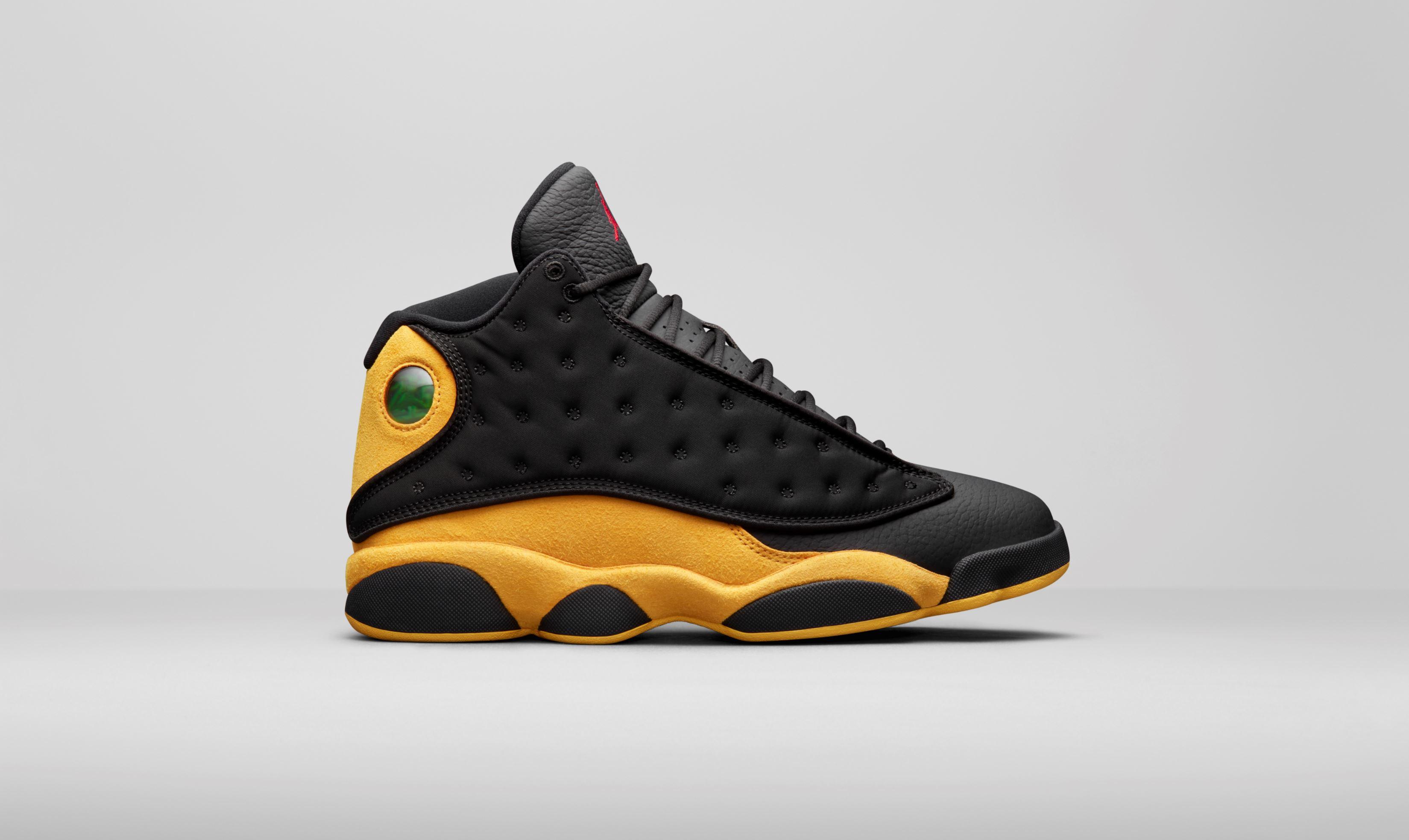 buy online 4a502 6c511 air jordan 13 carmelo anthony · Jordan Brand   Kicks On Court ...
