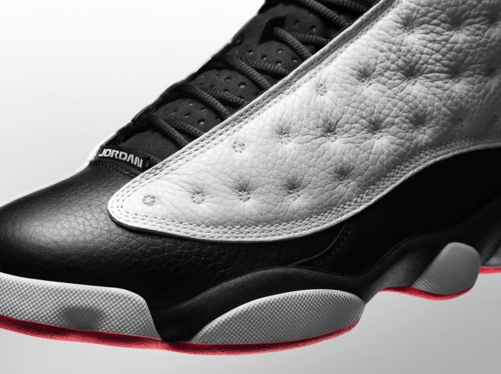 air jordan 13 he got game toe