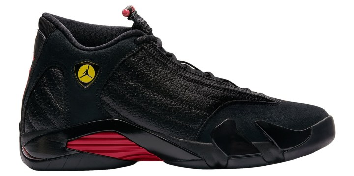 air jordan 14 last shot official
