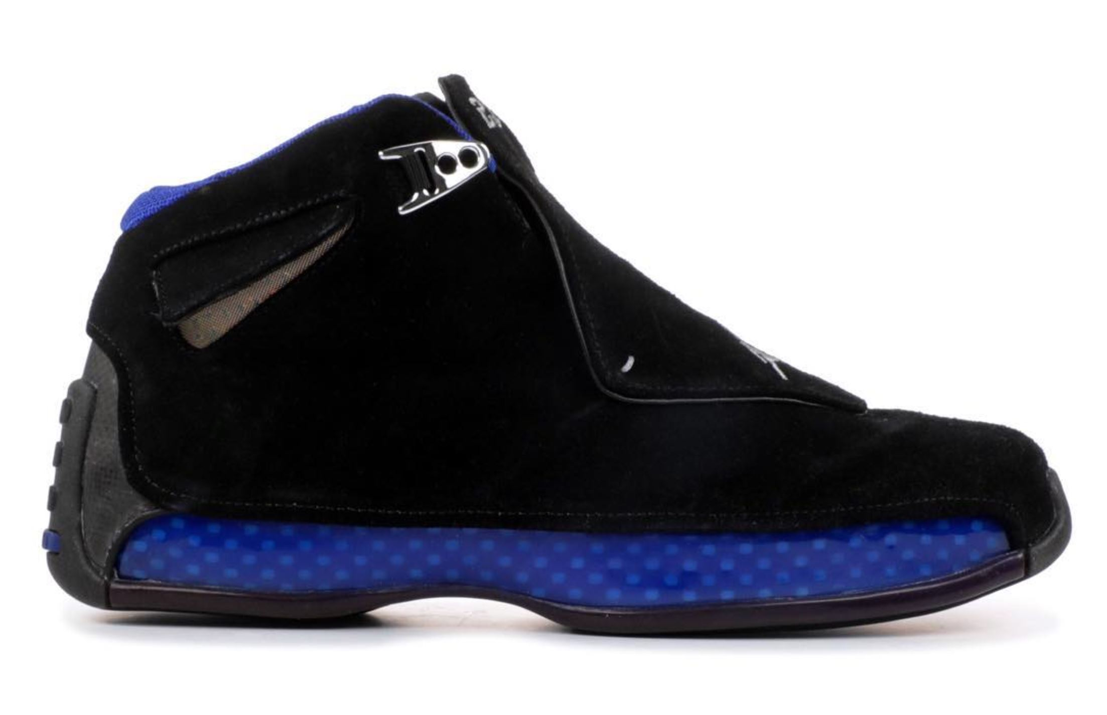 sports shoes 43c95 69d65 ... netherlands air jordan 18 black sport royal 2018 2f5ae 85aca