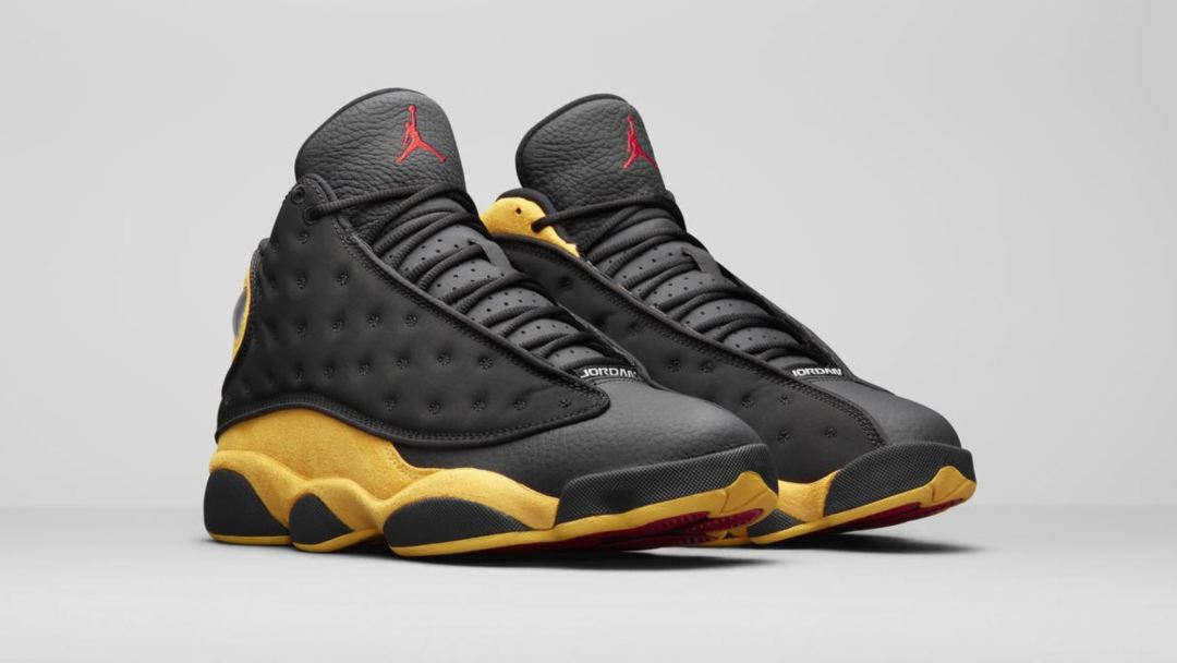 89b4e689b5d Carmelo's Air Jordan 13 'Class of 2002' Will Not Release in Some ...