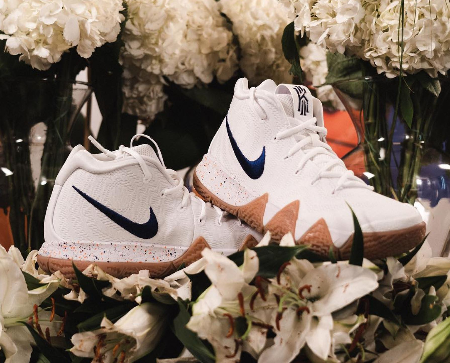 newest 19062 08c76 nike kyrie 4 uncle drew. Jun29