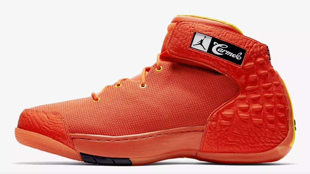 Carmelo Anthony s Jordan Melo 1.5 SE Has Released in Two Colorways ... 805651a10